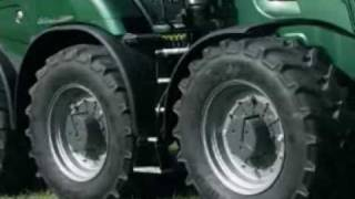 Fendt TriSix Vario   -   Bericht Video ...............Oeni