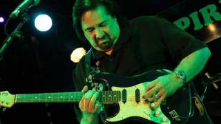 Watch Coco Montoya Its All Your Fault video