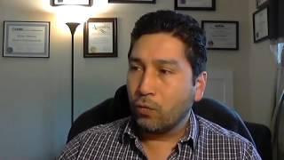 Peruvian Contactee Enrique Villanueva Interview