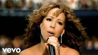 Repeat youtube video Mariah Carey - I Want To Know What Love Is