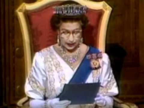 Queen watch