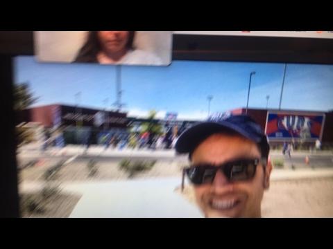 Nestor Aparicio WNST Baltimore Sports Talk Oakland Raiders Livestream On Zennie62