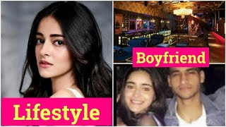 Ananya Pandey Biography ( Lifestyle, Boyfriend, Career, Height, House, Cars )