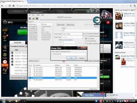 Hack Texas Holdem Poker-by Megadeth