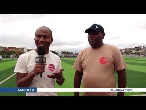 TANJAKA DU 26 JANVIER 2020 BY TV PLUS MADAGASCAR
