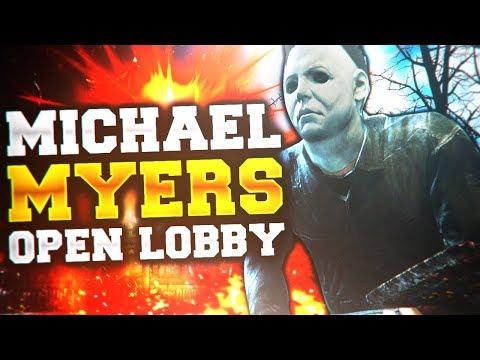 "HIDE AND SEEK & ""MICHEAL MYERS"" RIGHT NOW JOIN! OPEN LOBBYS 18 SPOTS (BO3 LIVE)"