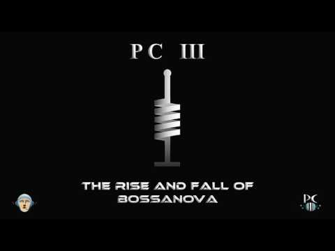 P C III - The Rise And Fall Of Bossanova Section 1-Previous Guinness World Record for Longest Song 🏆