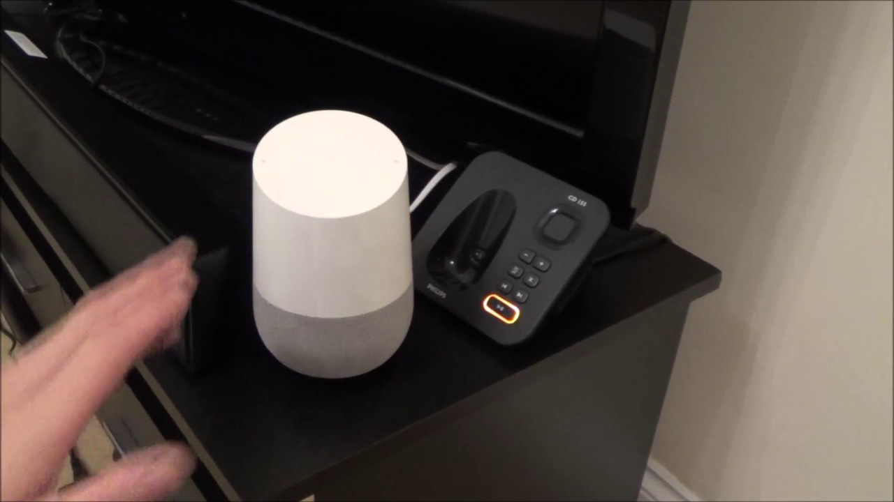 can google home work without wifi