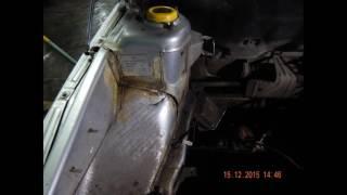 Восстановление стакана ВАЗ 2110