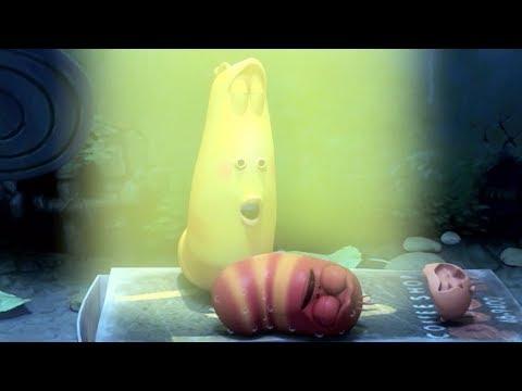 LARVA - UFO | Cartoons For Kids | Larva 2018 | Animation | Larva Cartoon | LARVA Official