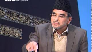 Islam Verstehen Terror im Namen des Islam Teil 1 - 26.03.2015