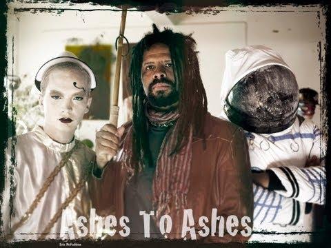 Eric McFadden - Ashes to Ashes