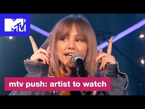 Grace VanderWaal Performs 'So Much More Than This' | MTV Push: Artist to Watch