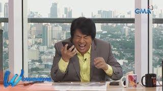 Wowowin: Cristina ULAM ang kanyang pangalan!