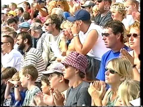 Final: Scandinavia vs Germany - Strongman in 2001