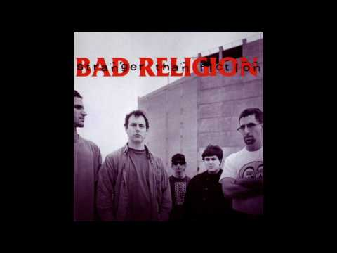 Bad Religion - Tiny voices (español)
