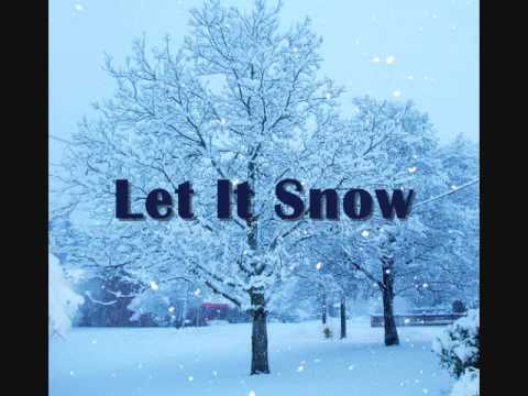 Boyz Ii Men Let It Snow Youtube