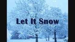 Boyz II Men- Let It Snow
