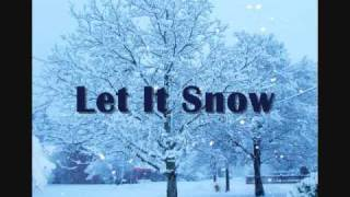 Boyz II Men- Let It Snow thumbnail