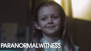 """Video Paranormal Witness: """"The Hospital Hauntings"""" 
