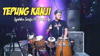 Download lagu Aku Ra Mundur || TEPUNG KANJI ( Cover Kendang ) Syahiba Saufa ft James AP