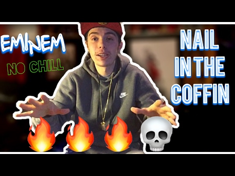 Eminem Nail in the Coffin REACTION!!!