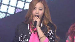 2EYES - Shooting Star, 투아이즈 - 슈팅스타 Music Core 20131019 Mp3