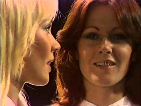 ABBA  Fernando Poland 1976