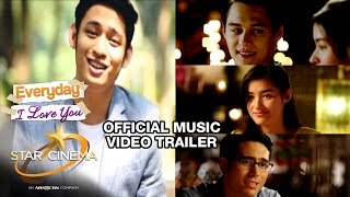 'Everyday I Love You'  | Official Theme Song | 'It Might Be You' | Michael Pangilinan