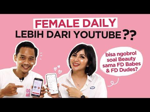 Female Daily Punya Platform Apa Saja Sih? | Inside FD HQ