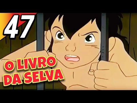 O LIVRO DA SELVA | Episódio 47 | Português | The Jungle Book