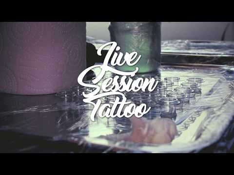 SOSCA live Tattoo // SkizINK