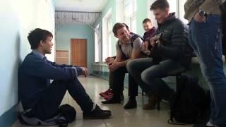 Копия видео Валентин Стрыкало-Гори(cover)на гитаре