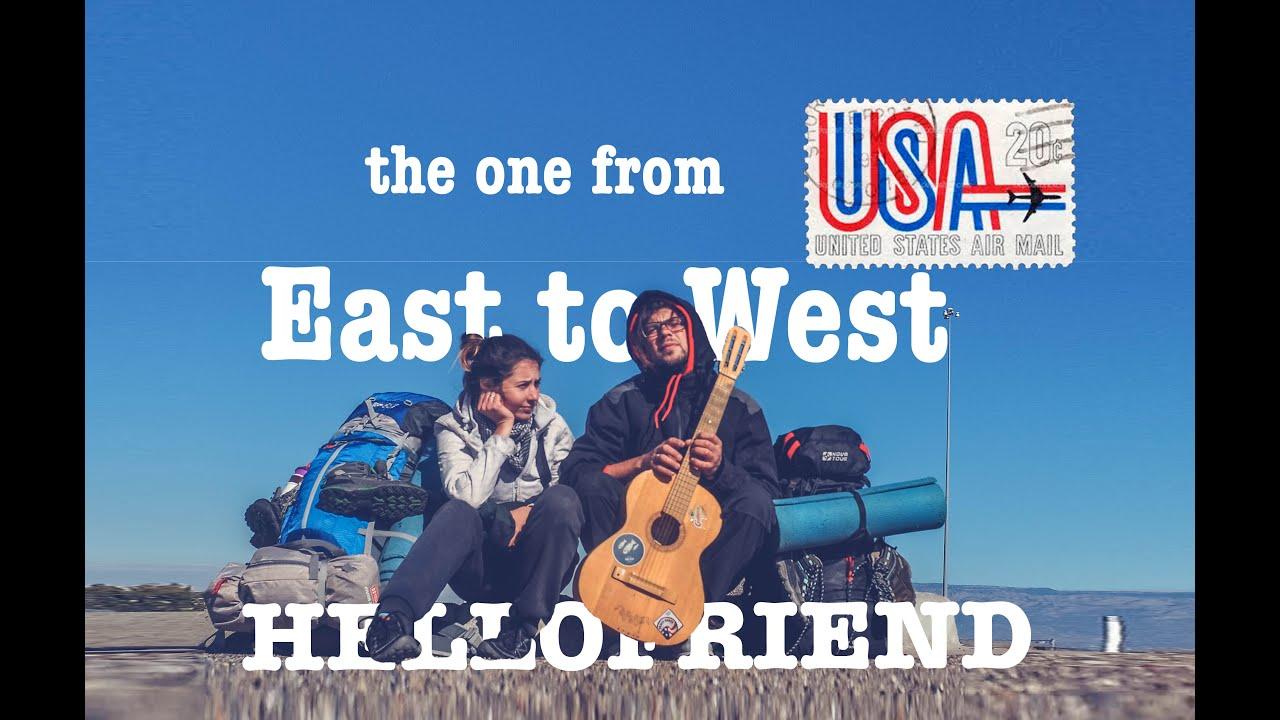 Со Всего Мира 490-500 Запад, в США Путешествие | кругосветные путешествия маршрут