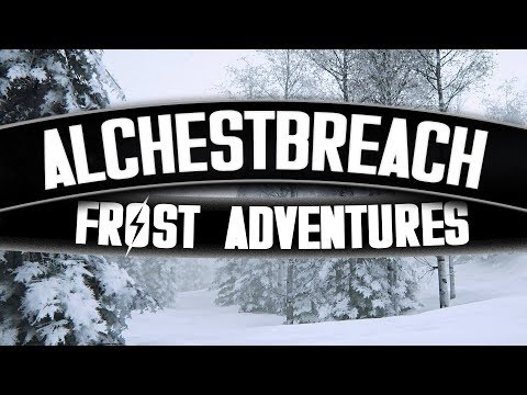 AlChestBreach - Frost Adventures