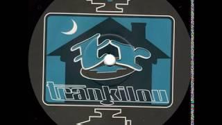 """Trankilou """"Champagne"""" 1997 Kif Recordings"""