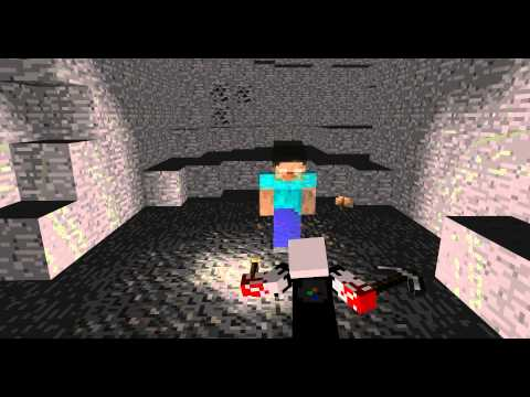 Herobrine Animation