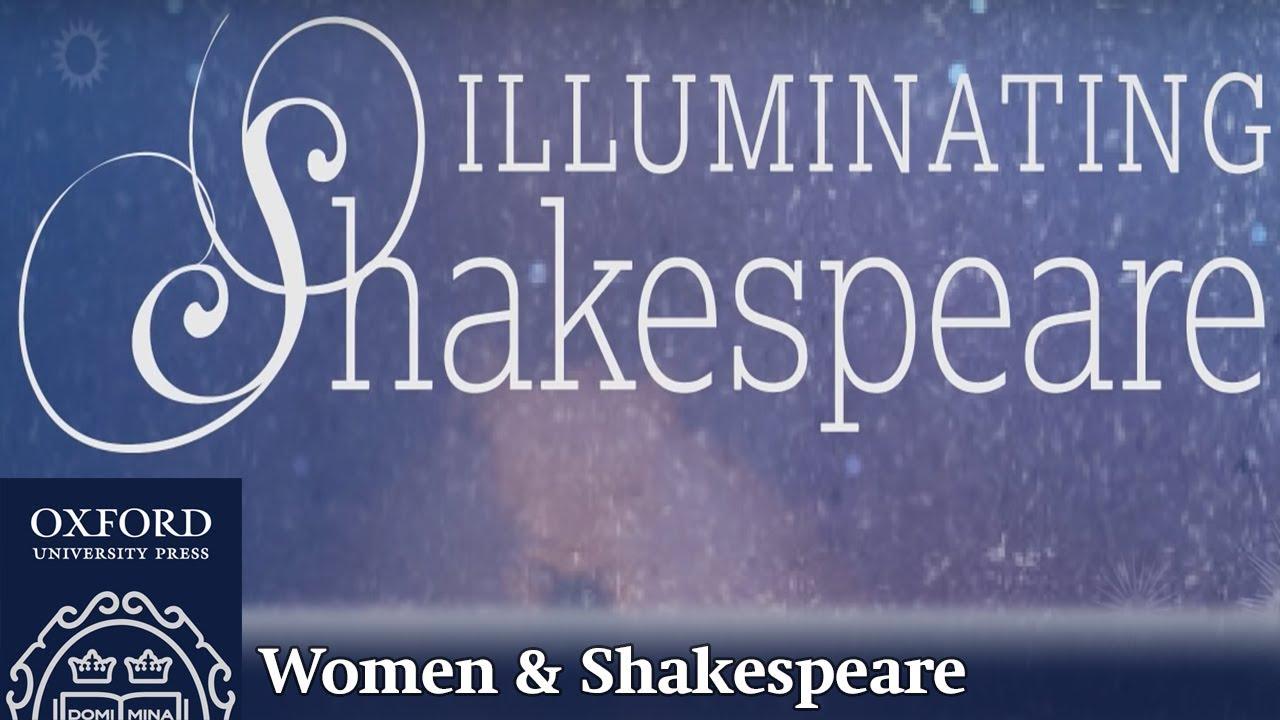 Shakespeares portrayal of women in hamlet essay