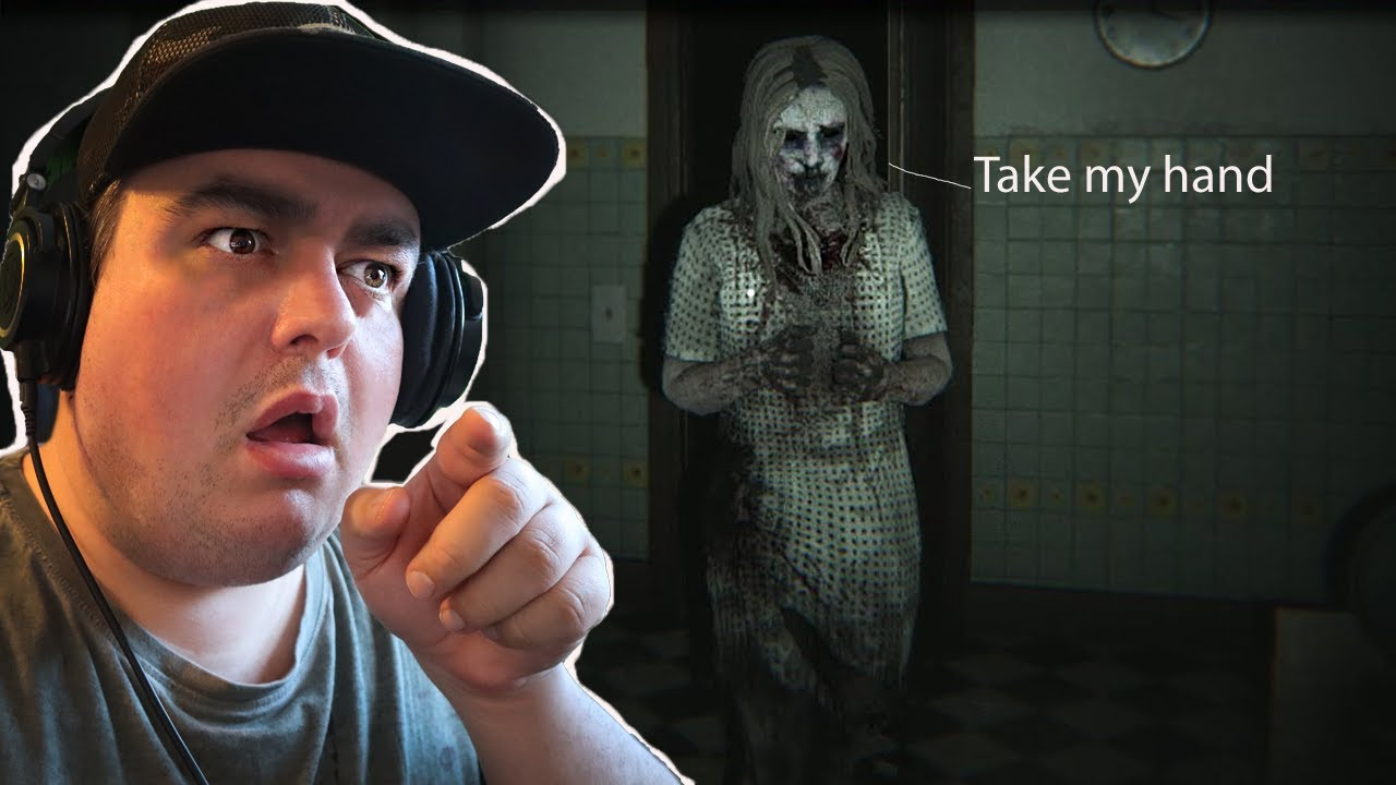 Download IS THIS THE SCARIEST GAME EVER?