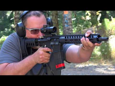Athlon Optics Midas BTR PR31 Review