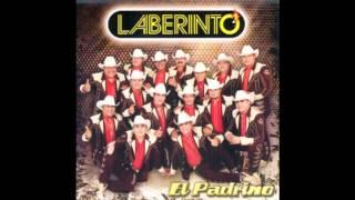 LABERINTO - EL CORONA corrido de su nuevo disco EL PADRINO 2013