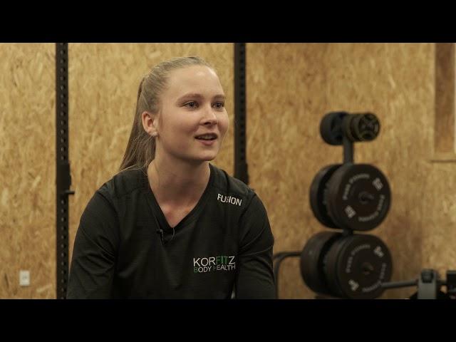Den Sunde Livsstil med Korfitz Body Health