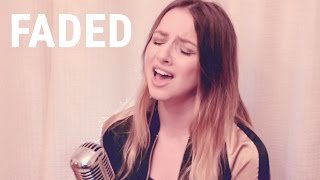 Alan Walker - Faded (Emma Heesters Cover) thumbnail