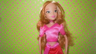 Winx Club: Flora Everyday Collection Doll Review
