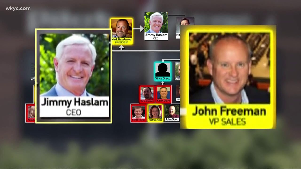 tape of subordinate accusing jimmy haslam played in pilot flying j