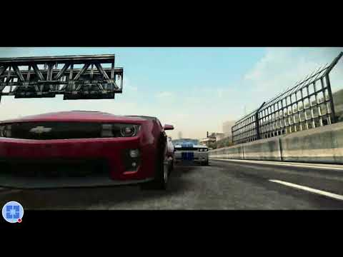 NFS Most Wanted game play tutorial thumbnail