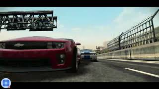 NFS Most Wanted game play tutorial