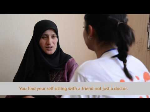 Women Voices From The Field - Hirjaleh - Part 1