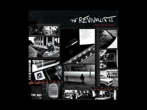 The Revivalists - Next To You Mp3