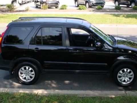 2005 Honda Cr V 4wd Ex Manual Suv Rock Hill Sc Youtube Rh Youtube Com 2005  Cr V Manual 2005 Crv Manual Poor Gas Mileage